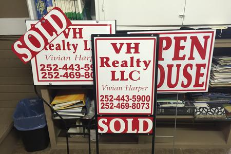 Sign Shop- Rocky Mount Awning & Tent Company|Signs Rocky ...